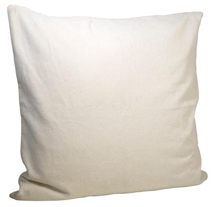 Kuddfodral 50x50 cm Offwhite