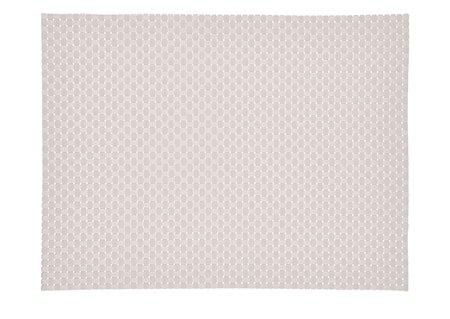 Brikke Mørkegrå 40x30 cm