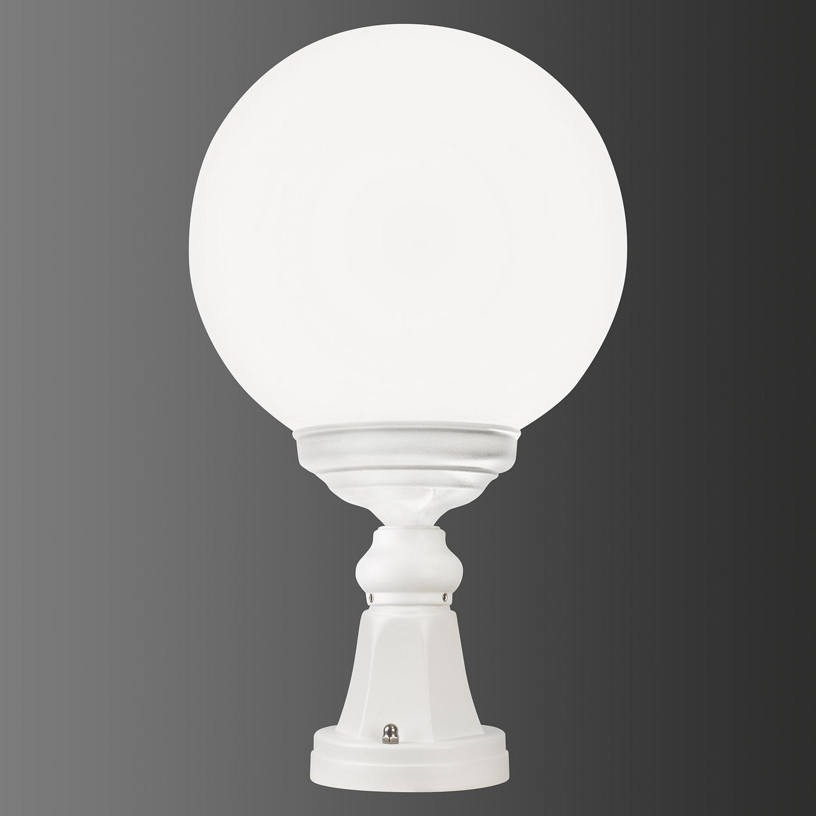 Pollarilamppu 1131 pyöreällä varjostimella