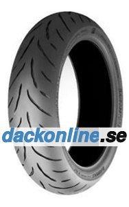 Bridgestone T 32 R ( 150/70 ZR17 TL (69W) Bakhjul, M/C )