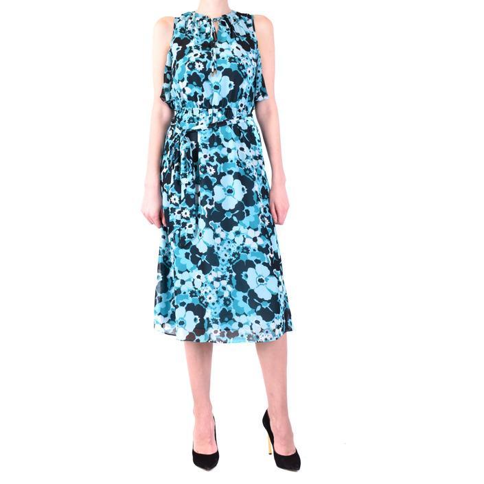 Michael Kors Women's Dress Multicolor 229560 - multicolor XS