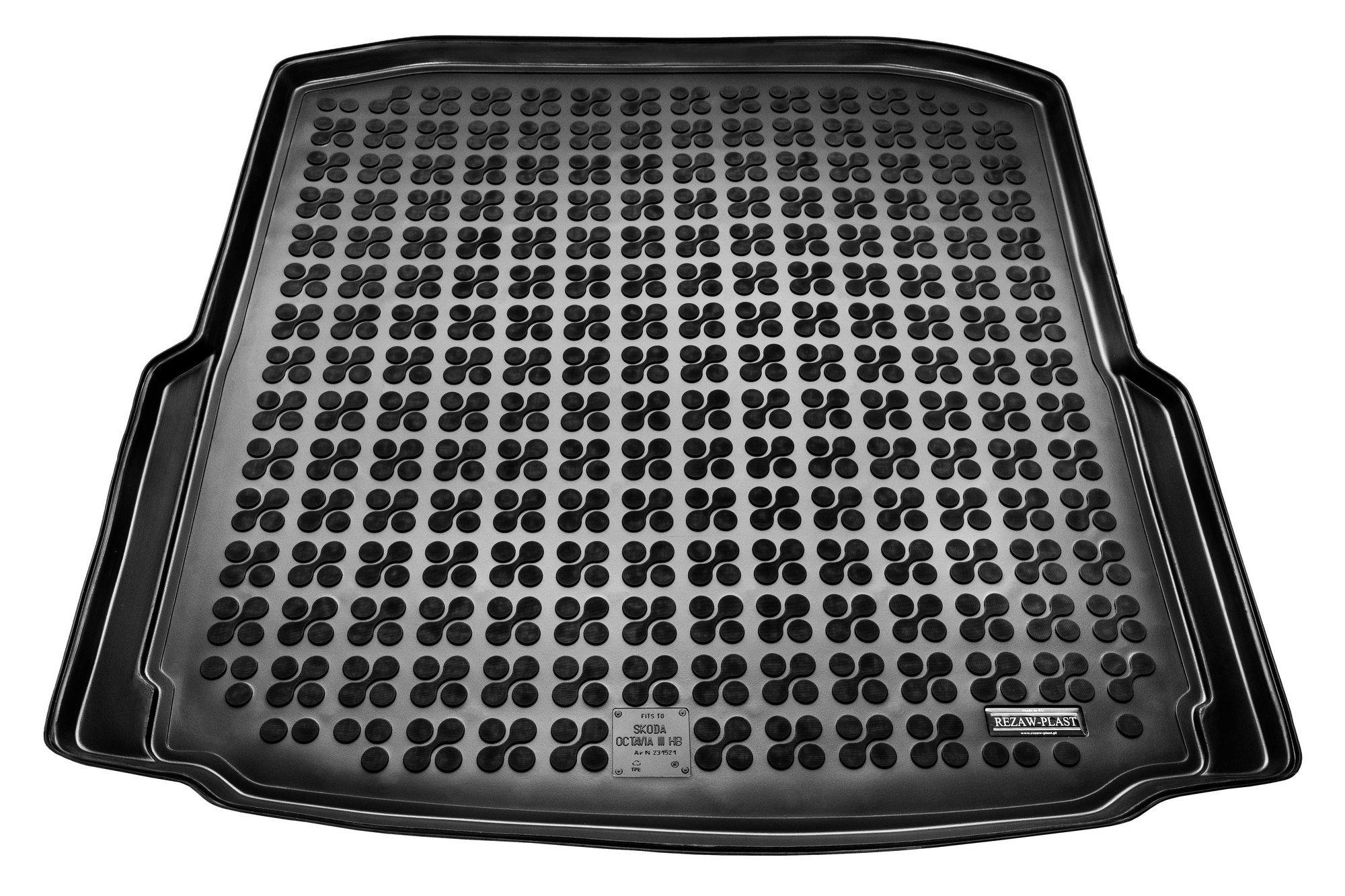 Tavaratilan matto REZAW PLAST 231521 Škoda Octavia '12-