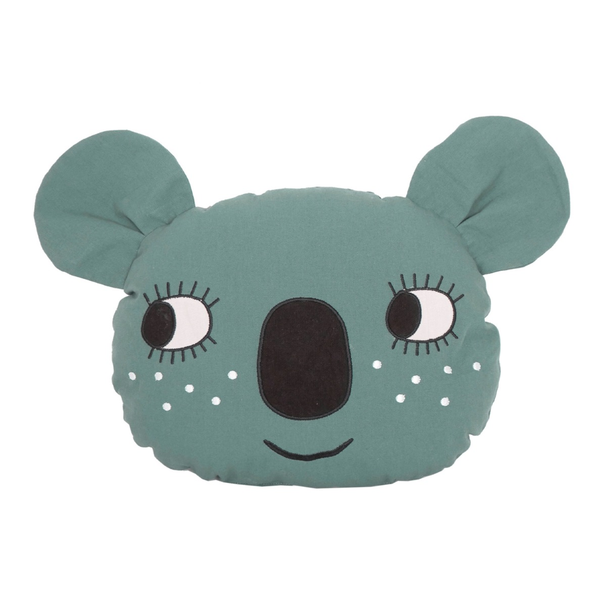 Roommate Kudde Koala Grön