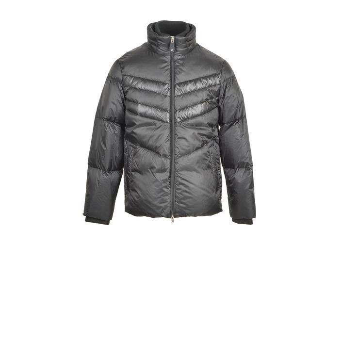 Bikkembergs Men's Jacket Black 322446 - black 48