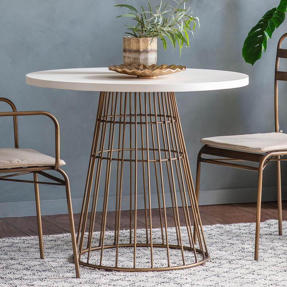 Aruba Small Dining Table