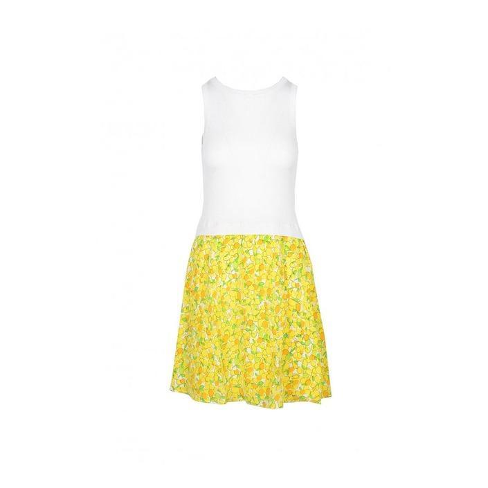 Boutique Moschino Women's Dress Multicolor 171276 - multicolor 38