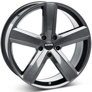 Nitro Magnum Grey 9x20 5/108 ET38 B63.3