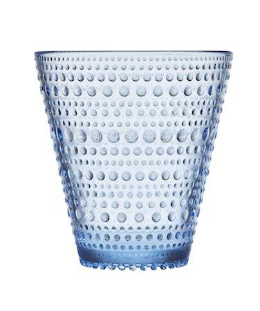 Kastehelmi Glass 30 cl aqua 2-pakning
