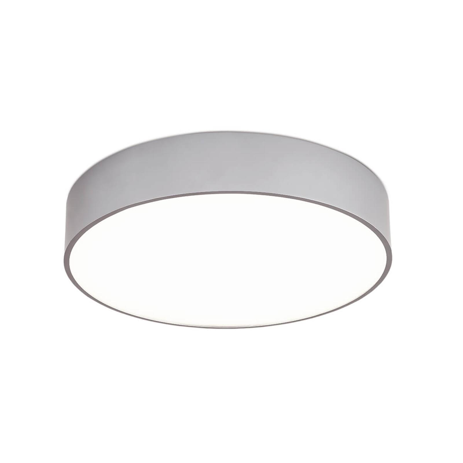 Himmennettävä LED-kattolamppu Egilo, 35 cm