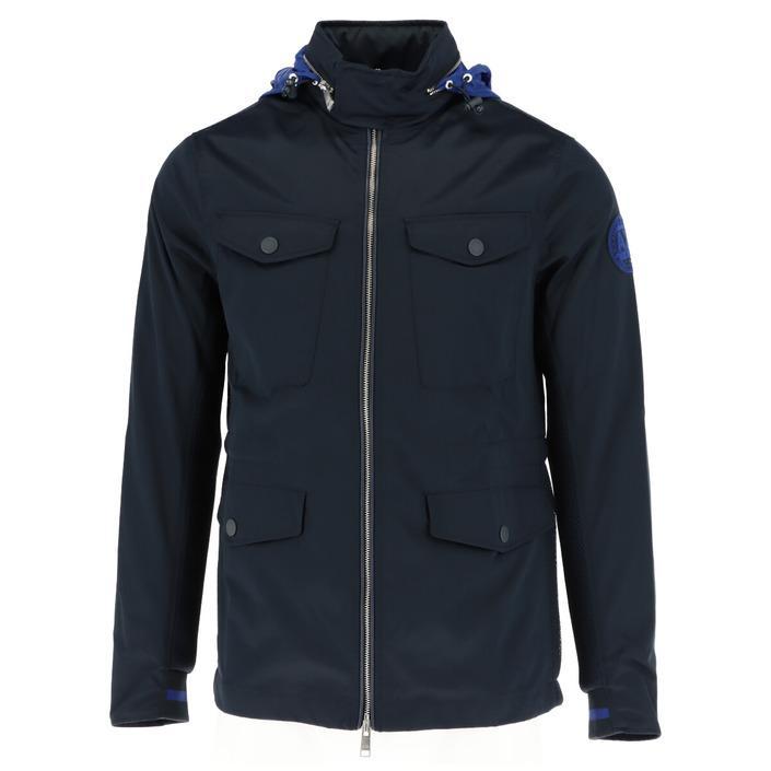 Armani Exchange Men's Blazer Blue 276221 - blue S