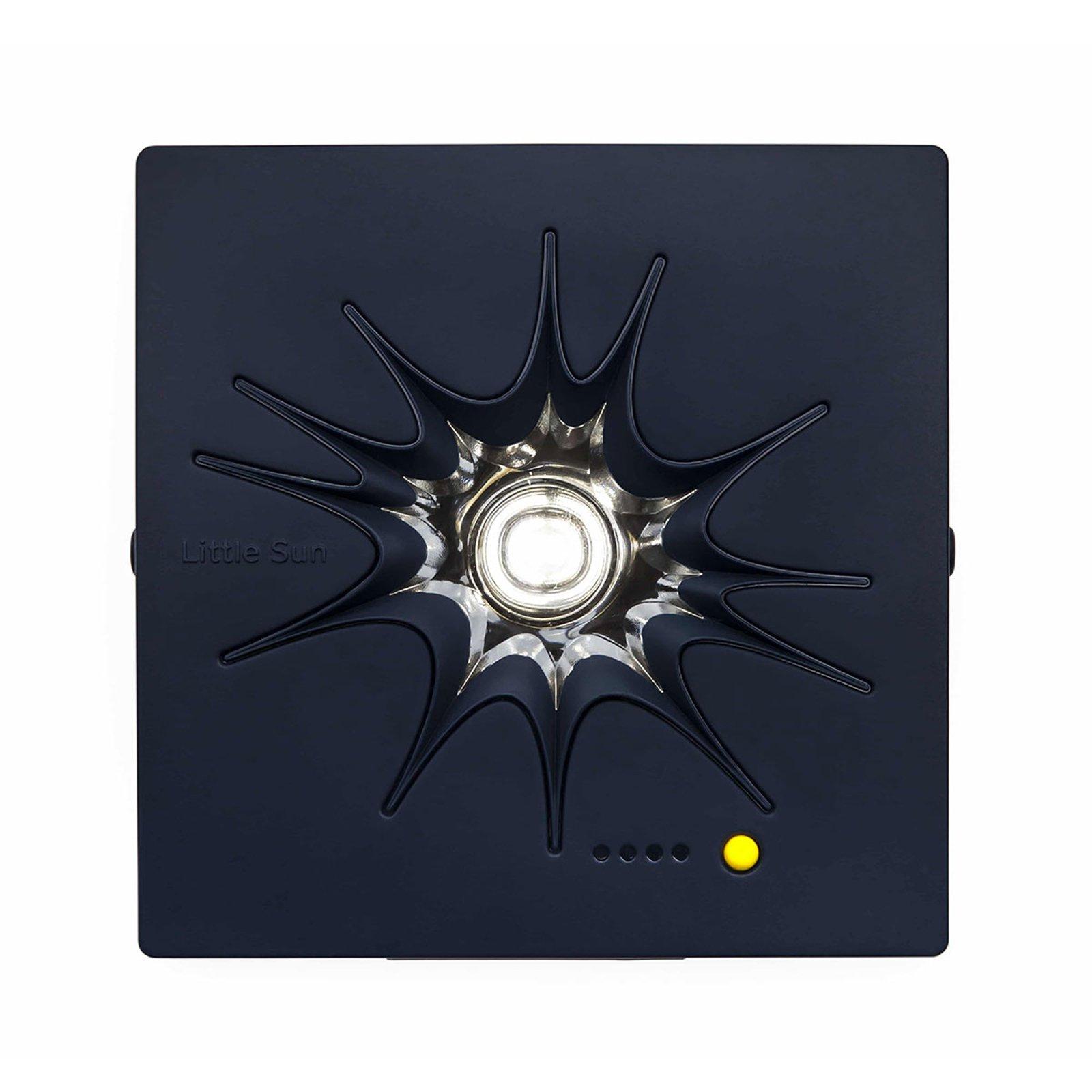 Little Sun Charge LED-solcellelampe med USB-port