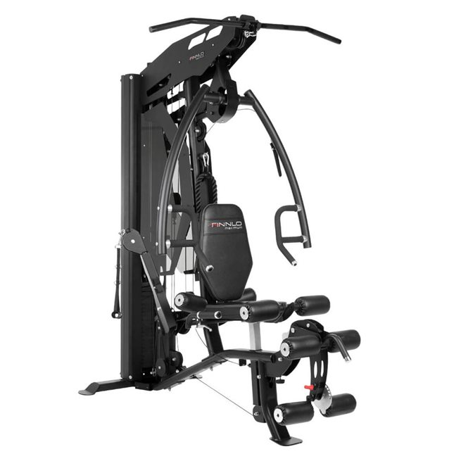 Finnlo Multi-Gym Autark 5.0, Multigym