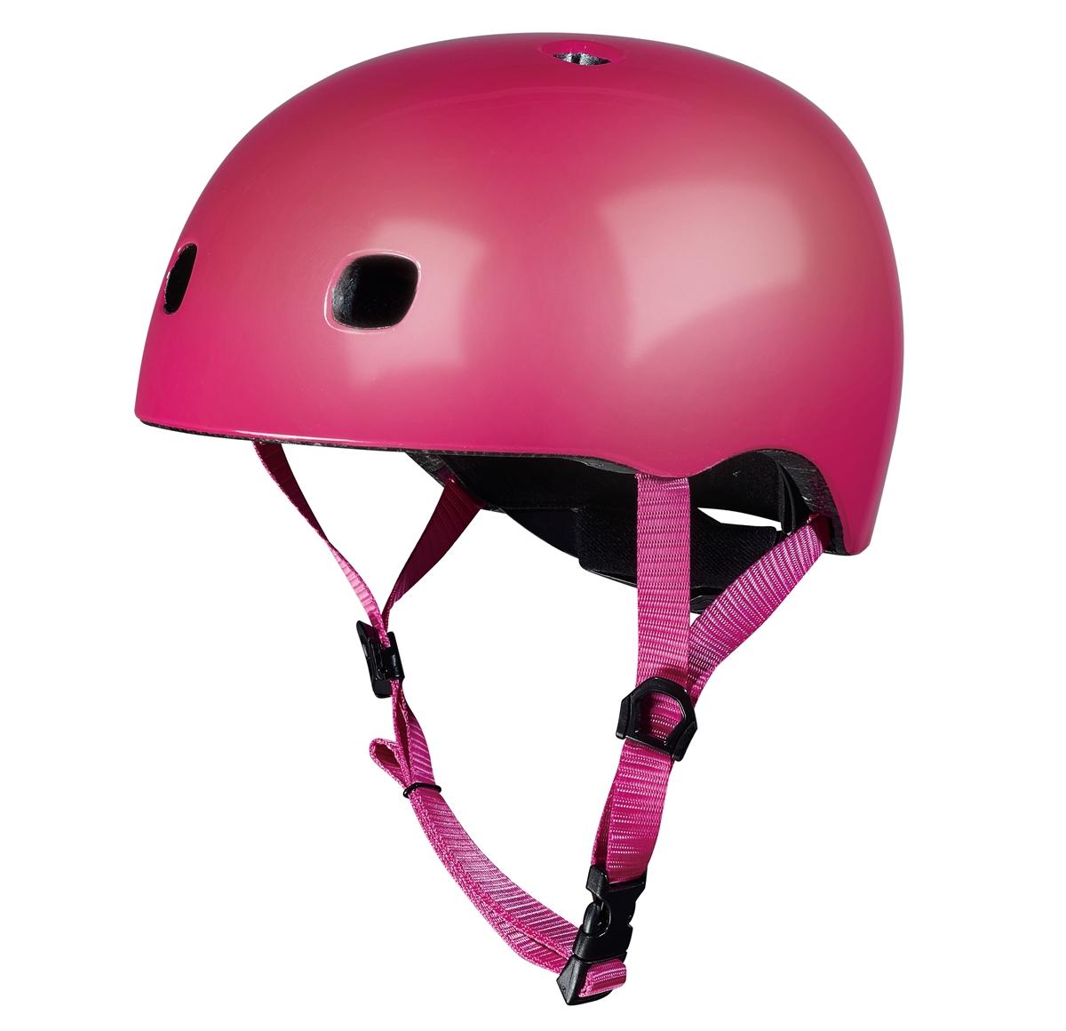 Micro - Helmet - Pink (S) (AC2080BX)