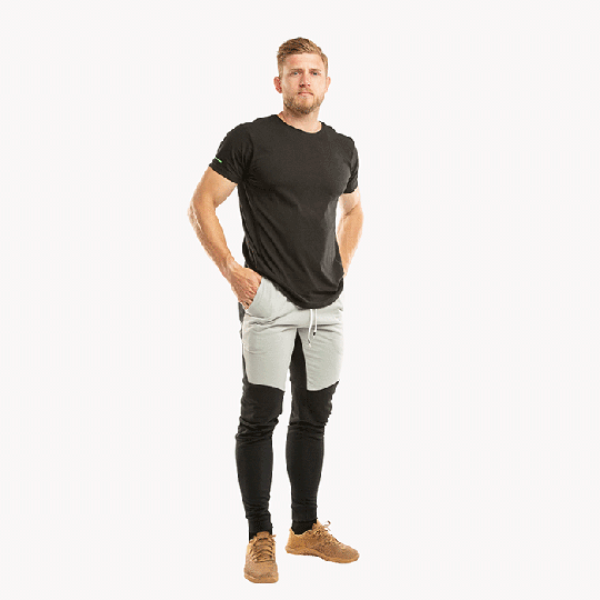 CLN Redirect Pant, Grey