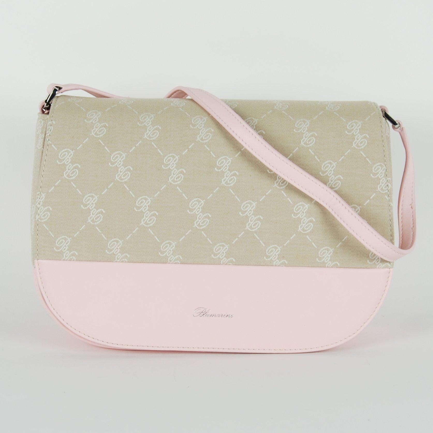 Blumarine Women's Shoulder Bag Pink BL1421515