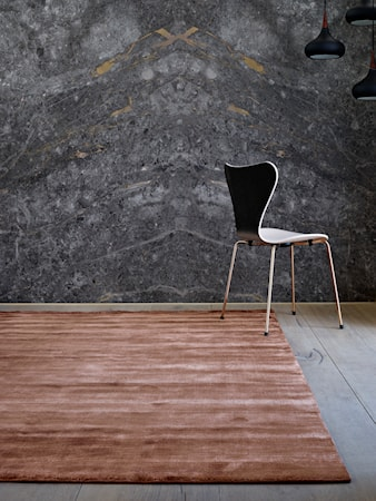 Bambu Copper Matta 170x240 cm
