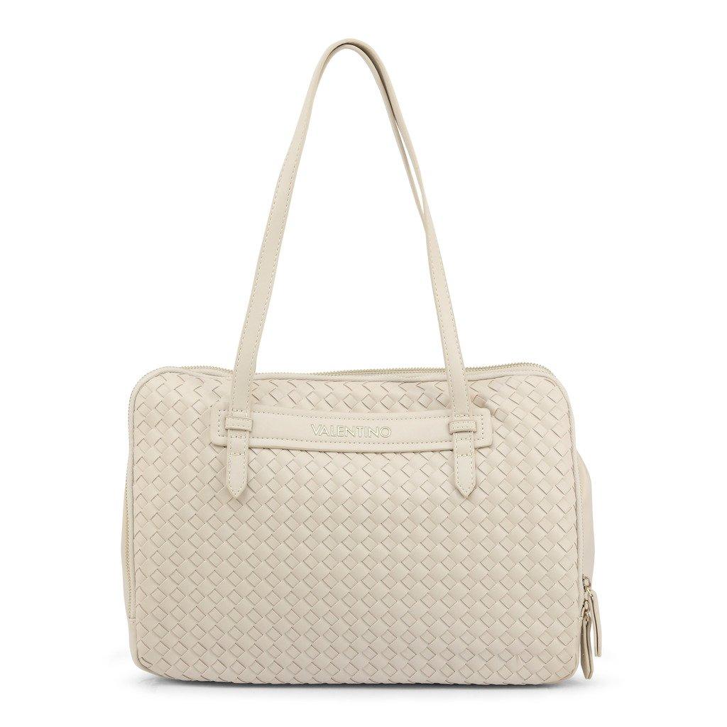 Valentino by Mario Valentino Women's Shoulder Bag White 323383 - white NOSIZE
