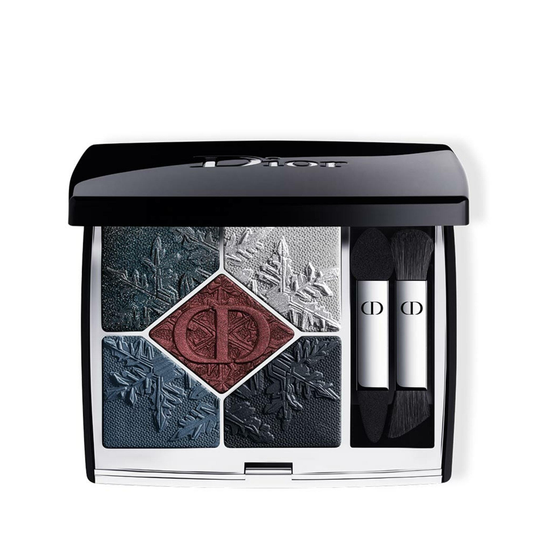 5 Couleurs Couture - Golden Nights Collection Limited Edition Eyeshadow Palette , 4 G