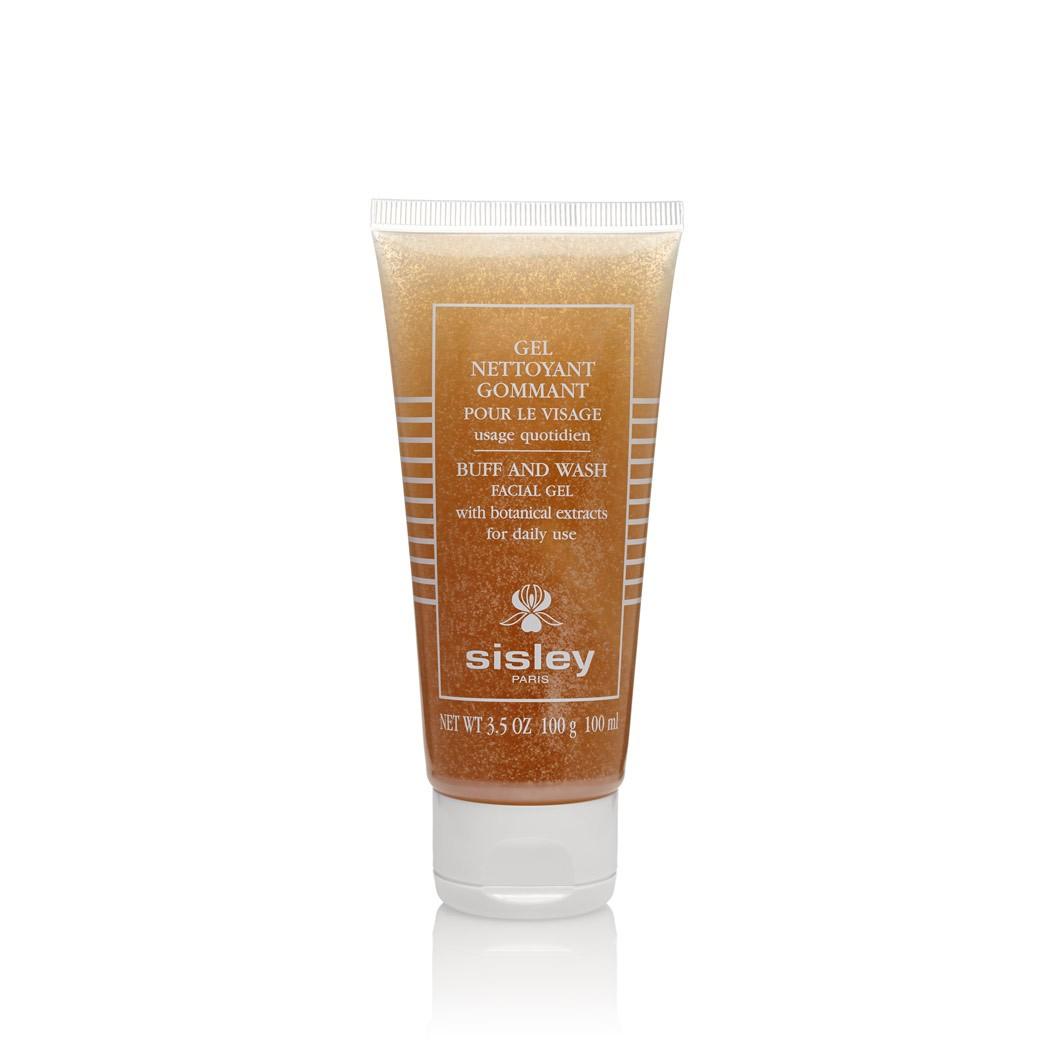 Sisley - Buff & Wash Gel 100 ml
