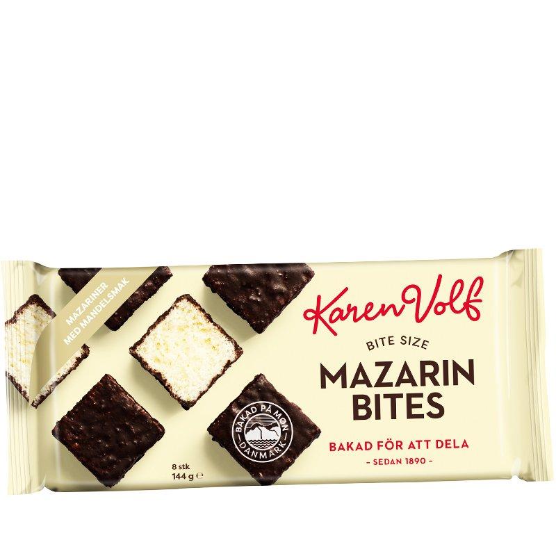 Mazarin Bites - 30% alennus