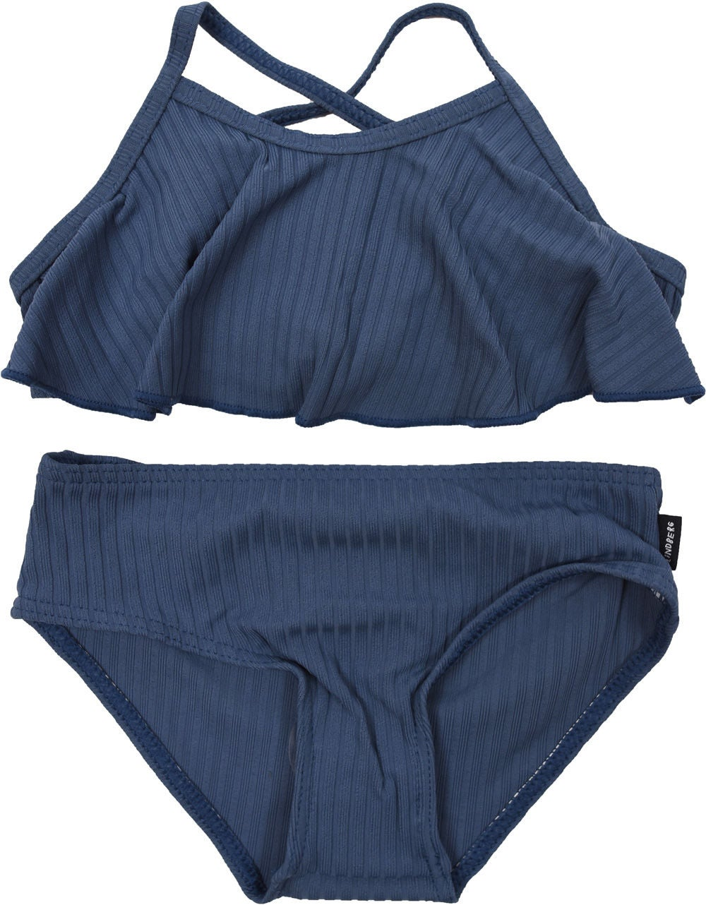 Lindberg Kate Bikini UPF50+, Petroleum, 98/104