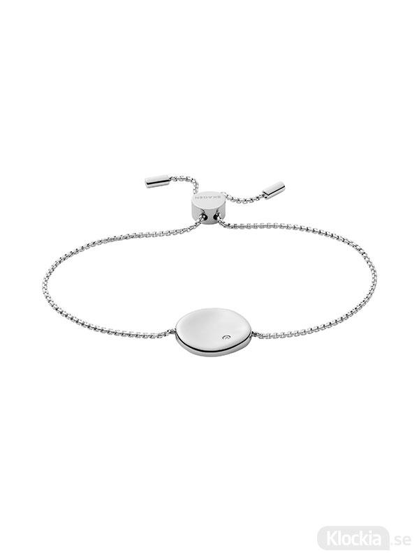 SKAGEN Armband Kariana - Silver SKJ1456040 - Damsmycke