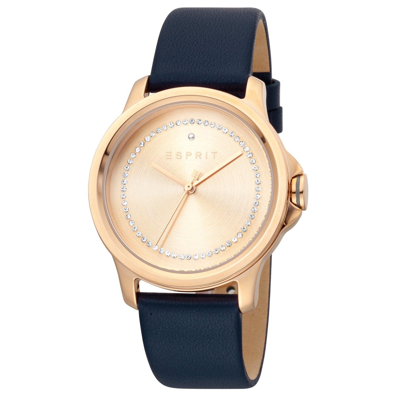 Esprit Women's Watch Rose Gold ES1L147L0045