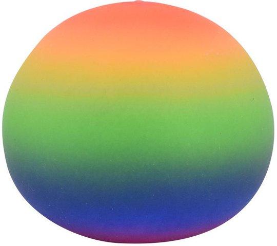 Suntoy Fargerik Jumbo Stressball 11cm