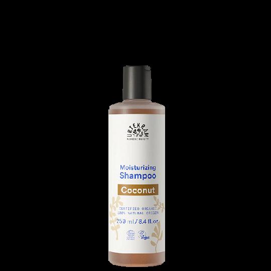 Shampoo Coconut, 250 ml