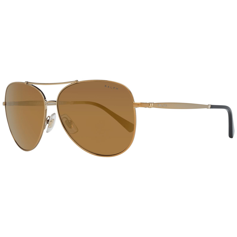 Ralph Lauren Women's Sunglasses Bronze RA4125 93577D59