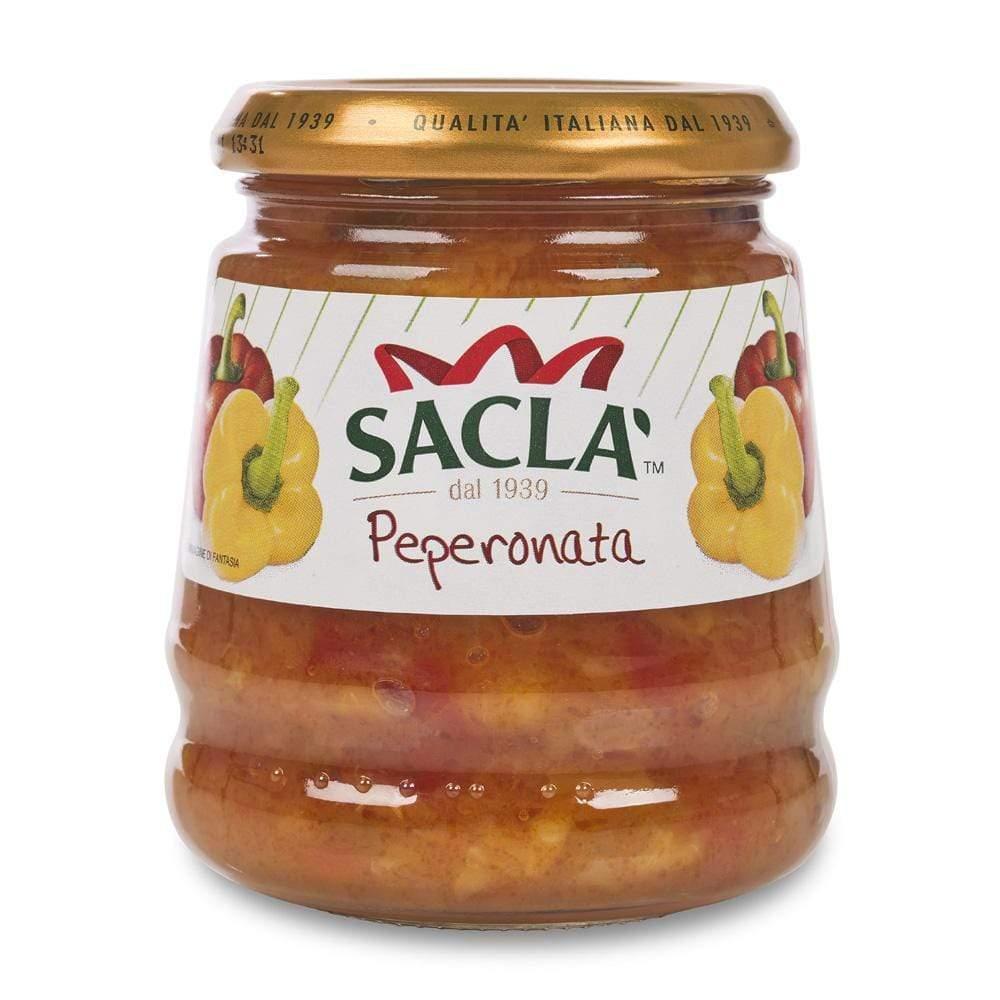 Sacla' Peperonata 290g