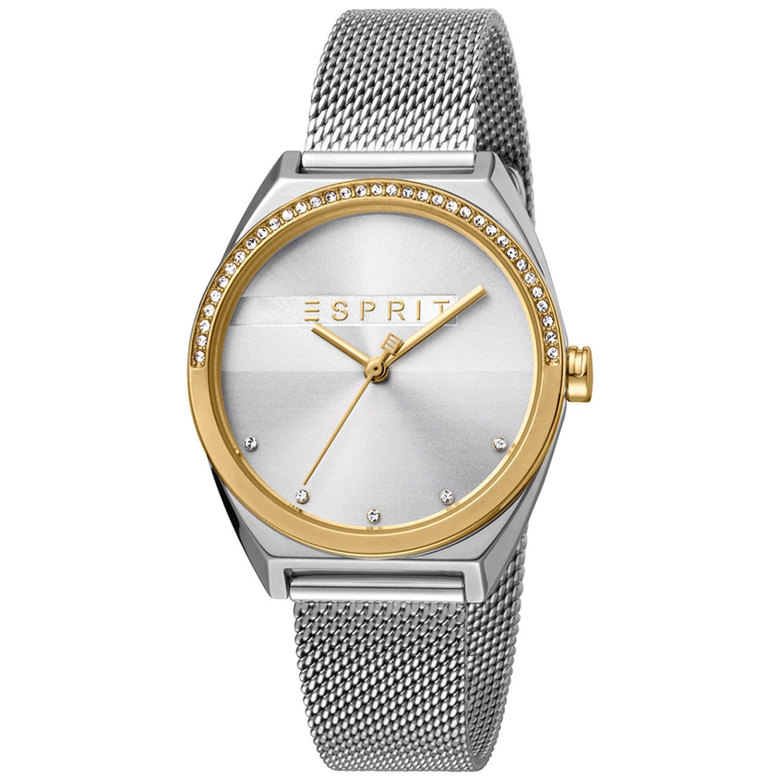 Esprit Women's Watch Silver ES1L057M0075