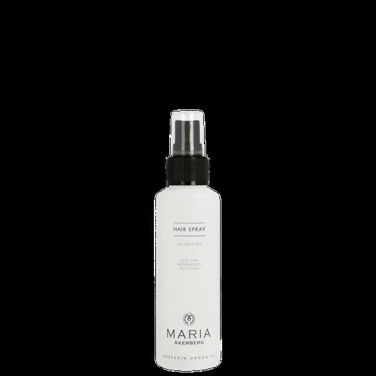Hair Spray Organic, 125 ml