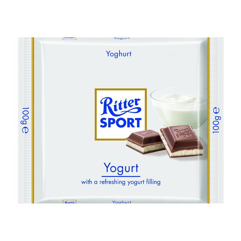 Mjölkchoklad Yoghurt 100g - 33% rabatt