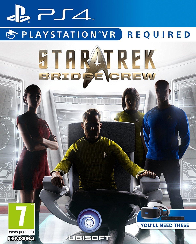Star Trek: Bridge Crew (VR)