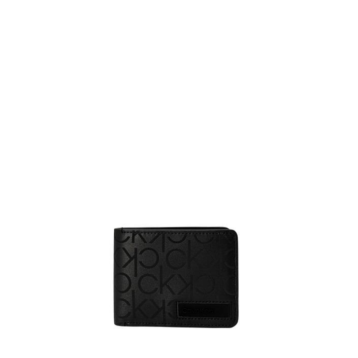 Calvin Klein Men's Wallet Black 193379 - black UNICA