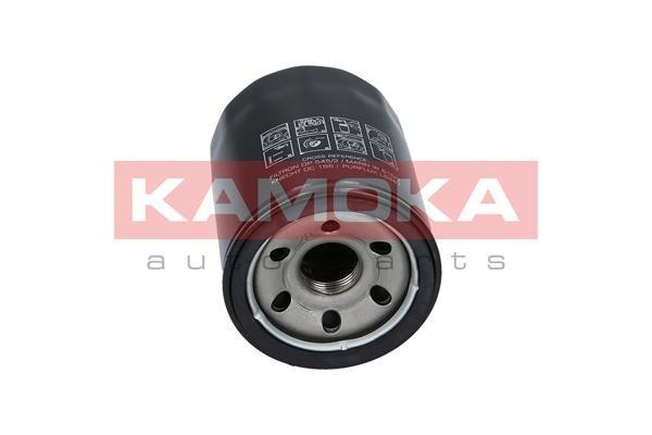 Öljynsuodatin KAMOKA F101401
