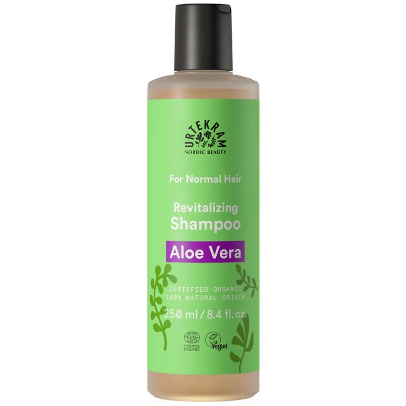 Shampo Aloe Vera - 26% rabatt