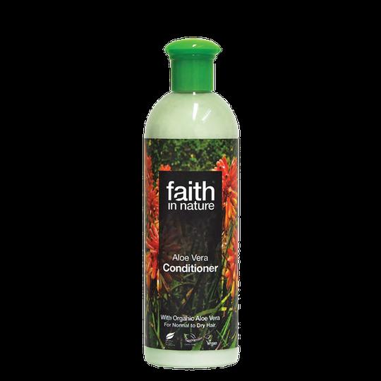 Aloe Vera Conditioner, 400 ml