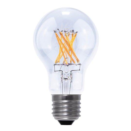 LED-hehkulamppu E27 8 W 926 hiililangalla, kirkas