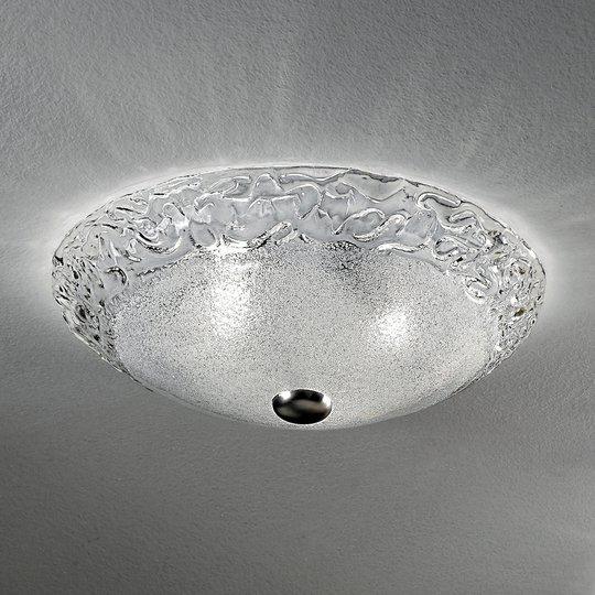 Finnja-kattovalaisin, kaunis jäävaikutelma, 40 cm