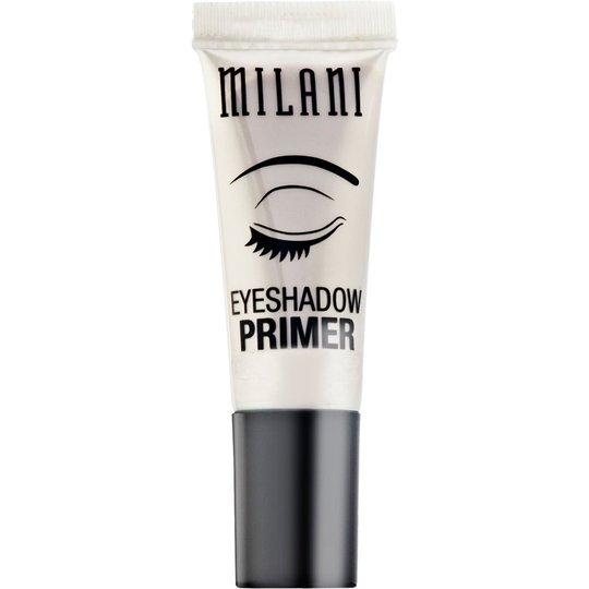 Milani Eyeshadow Primer, Milani Cosmetics Pohjustus