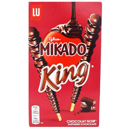 """Kex """"Chocolat Noir"""" 51g - 48% rabatt"""
