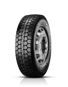 Pirelli TR85 Amaranto ( 215/75 R17.5 126/124M )