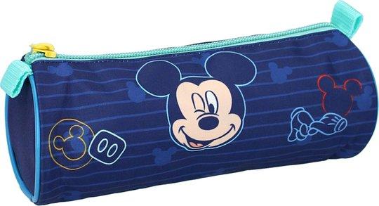 Disney Mikke Mus Be Kind Pennal, Blue