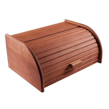 Brødboks Tre 40x28x18 cm