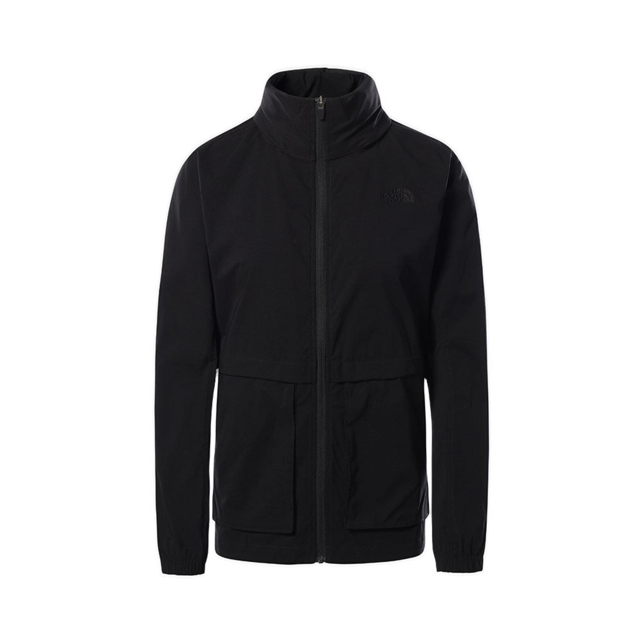 Sightseer jacket