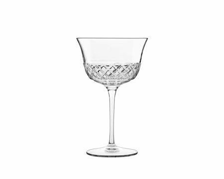 Roma 1960 Cocktailglass Klar 26 cl