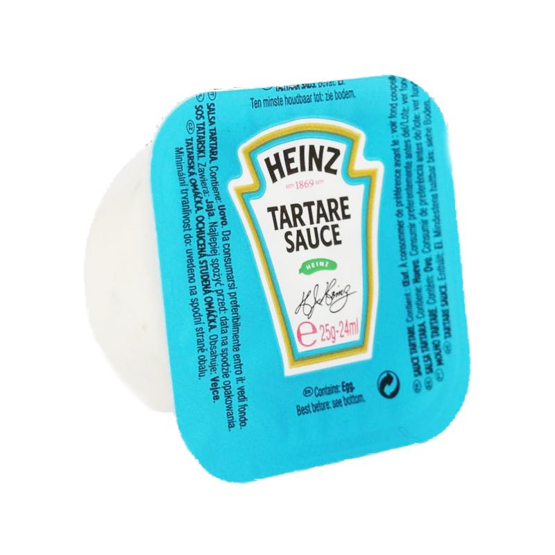 Tartarsås Portionsförpackning - 60% rabatt