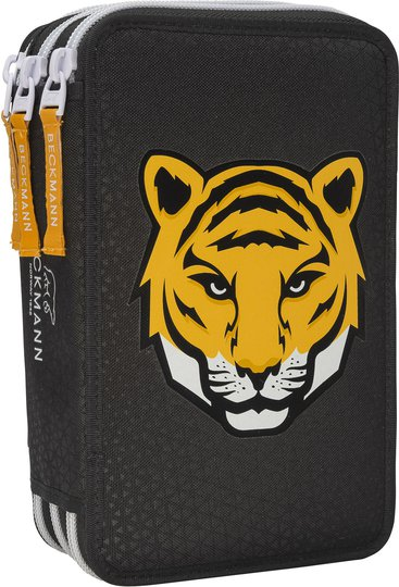 Beckmann Pennal Trippel, Tiger Team